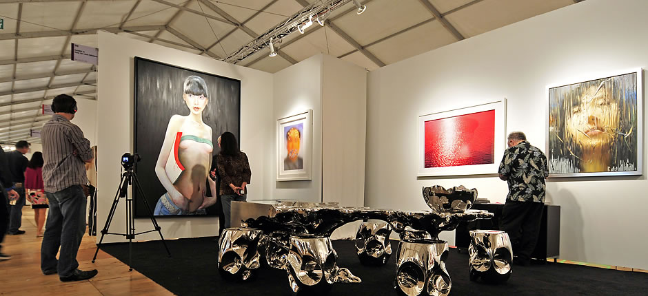 Contemporary Art and Editions, New Jersey