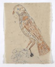 Kiki Smith, 2006, size - 12 x 9 1/4 inches, edition #12/20